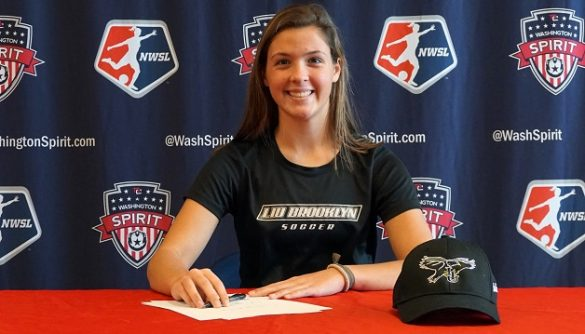 Washington Spirit Academy players announce 2018 college commitments on National Signing Day