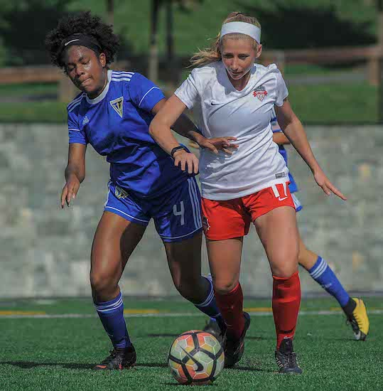 Washington Spirit Reserves finish 3rd consecutive undefeated WPSL regular season