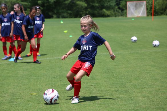Youth Training Centers Presented by WAGS
