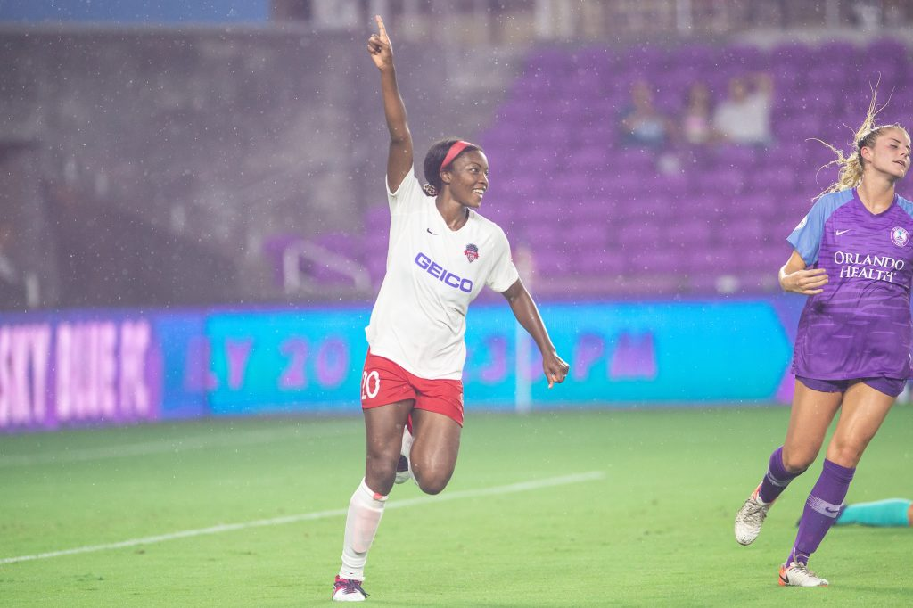 Three Spirit players to play in CONCACAF Olympic Qualifiers